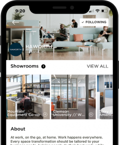 Marketing for construction companies & architecture firms made easy when we put you in front of 100% pure commercial audience. Interior design marketing made easy by showcasing images of finished spaces.